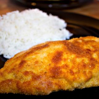 Küchenklassiker: Hähnchenbrust Cordon Bleu