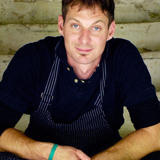 Gourmetkoch Bernie Rieder (Foto: Kurt-Michael Westermann)
