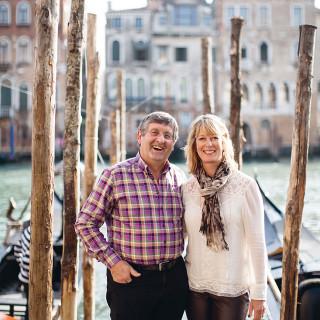 Interview: Katie Caldesi – Die Küche Venedigs