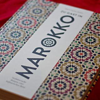 Verlosung Zu Gast in Marokko