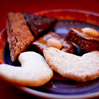 Special: Plätzchen & Kekse zu Weihnachten