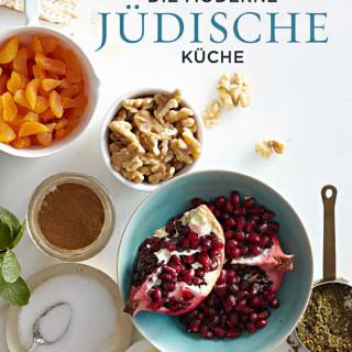 """Kochbuch """"Die Moderne Jüdische Küche"""""""