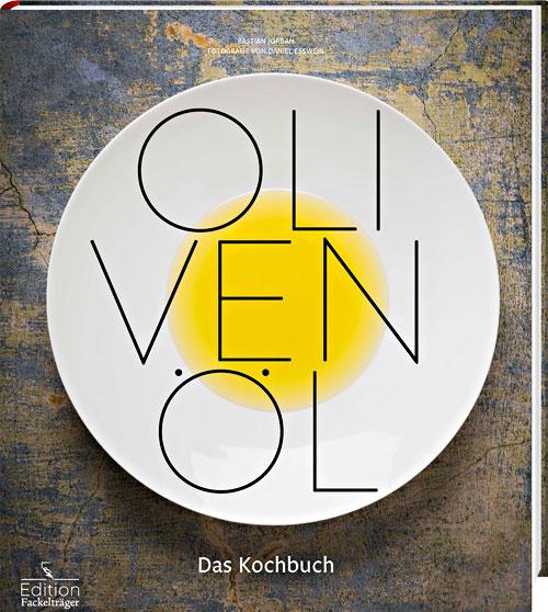 """Abbildung des Buchcovers von """"Olivenöl"""""""