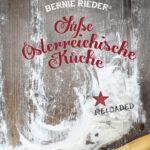"""Kochbuch """"Süße Österreichische Küche Reloaded"""""""