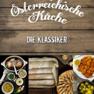 Kochbuch: Österreichische Küche – die Klassiker