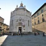 Pistoia ist Kulturhauptstadt Italiens 2017