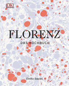 """Buchcover von """"Florenz - das Kochbuch"""""""