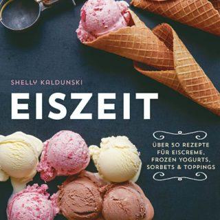 Coverabbildung von Eiszeit, ein Buch von Shelly Kaldunski