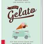 """Buchcover von """"Giro Gelato - Auf der Suche nach dem besten Eis der Welt"""""""