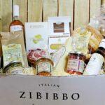 Mitmachen und gewinnen: 3 Food-Boxen Apulien & 10 € Zibibbo Gutscheincode