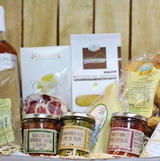 Vorgestellt: Genussbox Apulien von Zibibbo – jetzt gewinnen