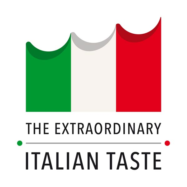 Logo Italian Taste