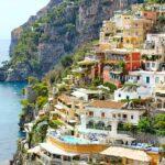 Die Amalfiküste: Von Praiano nach Positano