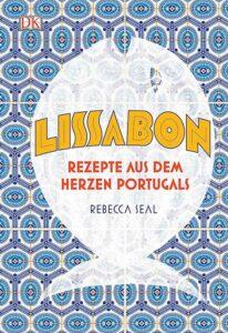 """Das Buchcover von """"Lissabon"""""""