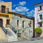 Kalabrien: Die traumhaften Dörfer zwischen Tropea und Praia a Mare
