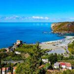 Kalabrien & Basilikata: die spektakuläre Küste von Praia a Mare und Maratea