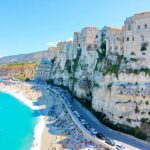 Kalabrien: Von Scilla nach Tropea, der Perle des Tyrrhenischen Meeres