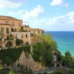 Kalabrien: Karibischer Flair am Capo Vaticano und ein Tartufo in Pizzo