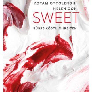 """Das Buchcover von Yotam Ottolenghis """"Sweet"""""""