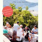 """Buchcover des Kochbuchs """"Südtoskana - die echte Küche"""" von Emiko Davies"""