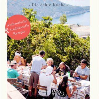 Kochbuch: Südtoskana – die echte Küche