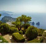Mythos Capri - Interview mit Dieter Richter
