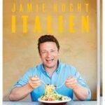 """Buchcover von """"Jamie kocht Italien"""""""