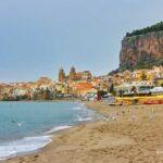 Sizilien: Cefalù - malerisches Städtchen an der Nordküste