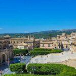 Reisebericht Sizilien: Im Hinterland von Syrakus - Marzamemi und die Städte des Val di Noto
