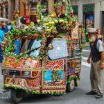Sizilien: Palermo - die schillernde Hauptstadt Siziliens