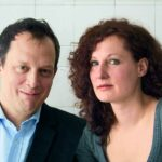 Kulinarische Papst-Krimis: Interview mit Jan Chorin und Johanna Alba