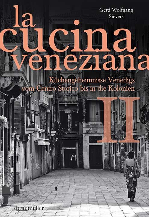 Cover von La Cucina Veneziana II