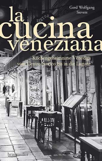 Cover von La Cucina Veneziana