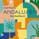 """Coverabbildung von """"Andalusien. Das Kochbuch"""""""