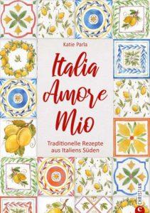"Buchcover von ""Italia, amore mio"""