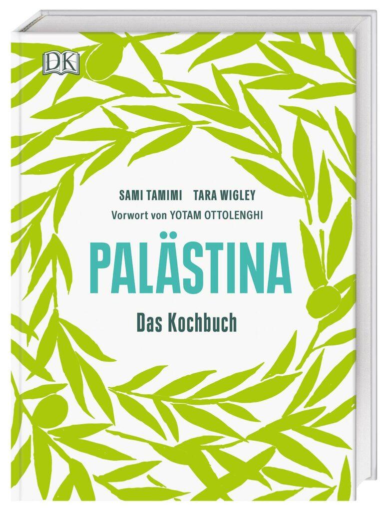 Titelabbildung von Sami Tamimis Palästina-Kochbuch
