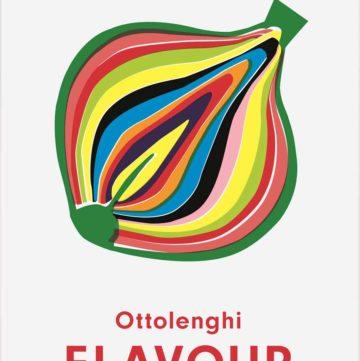 """Buchabbildung von Yotam Ottolenghis """"Flavour"""""""