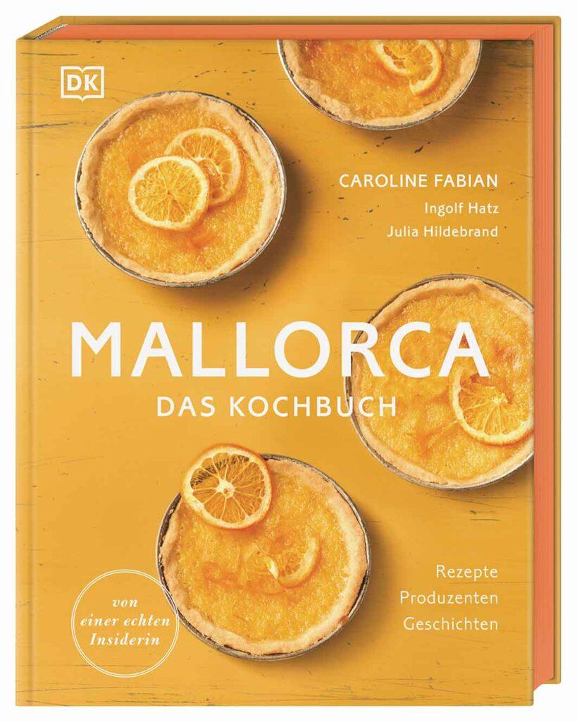 Coverabbildung von Mallorca - das Kochbuch