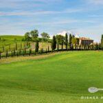 Zauberhafte Toskana: Montepulciano und die schönsten Dörfer des Val d'Orcia