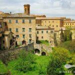 Toskana-Reisebericht: Volterra - Stadt der Etrusker und Vampire