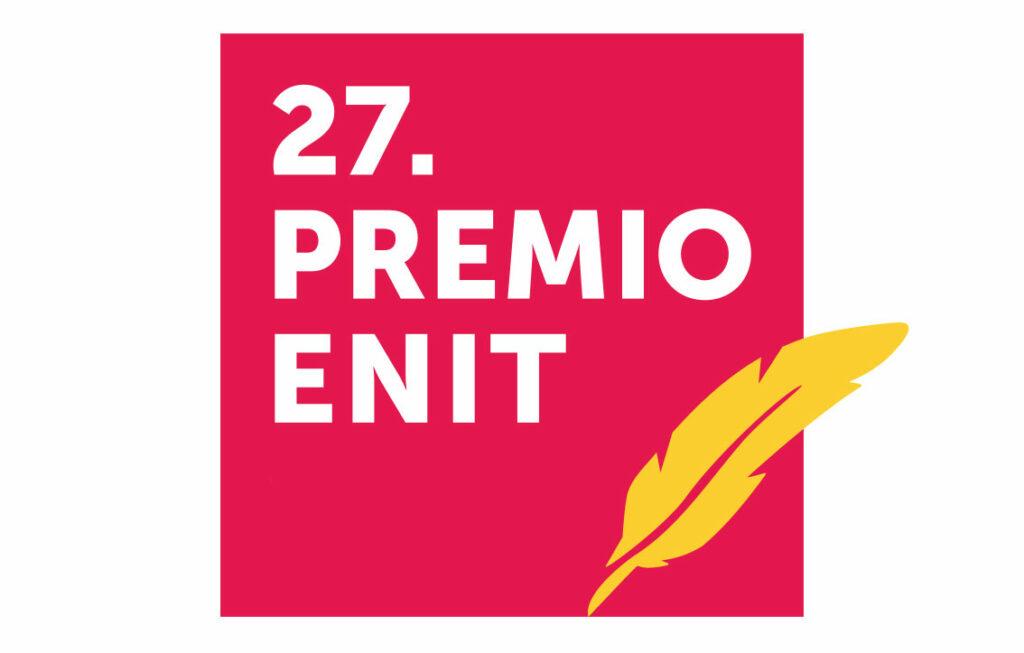 Logo Premio Enit